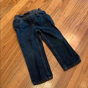 Genuine Kids 3t Jeans
